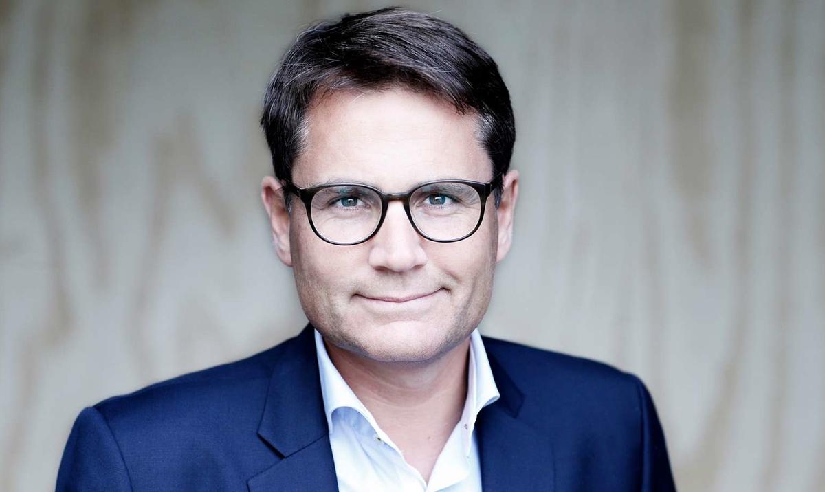 """cc73105f4e5 Erhvervsminister Brian Mikkelsen siger: """"Deleøkonomien har en stigende  betydning for det danske samfund. Med denne rapport har vi nu et solidt  grundlag for ..."""