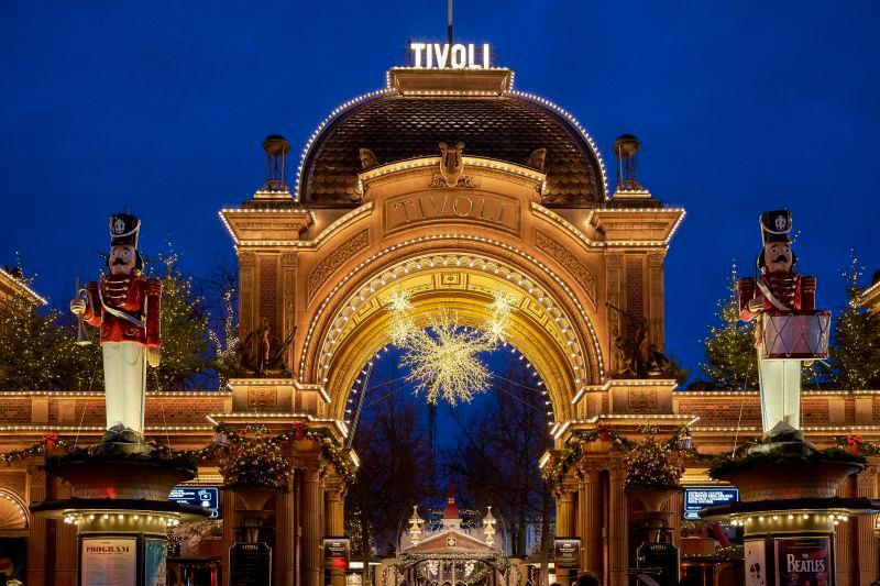 d7ee4aa0ef2 En million julelys lyser Tivoli op i år -