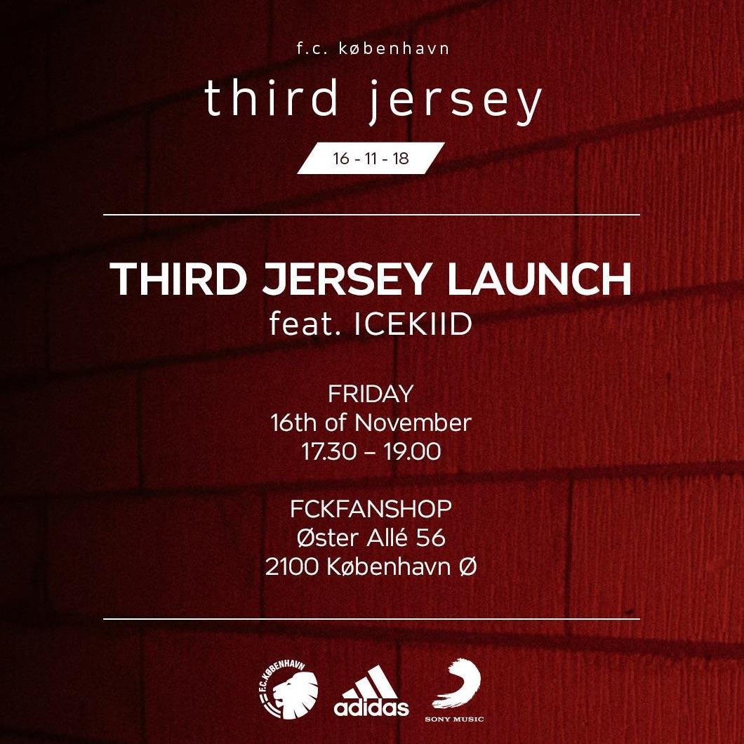 """9f09fb08a5b Lanceringen af den nye trøje tager udgangspunkt i adidas' """"Bring Stadium to  the Streets"""", der handler om at bringe fodbolden fra stadion og ud i det  urbane ..."""